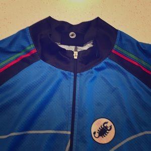 Castrelli Sportswear